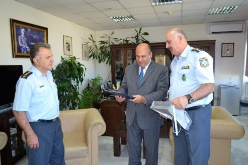 Τζανέτος ΦΙΛΙΠΠΑΚΟΣ - Επίσκεψη στην Κρήτη (4)