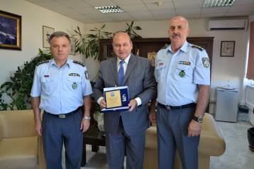 Τζανέτος ΦΙΛΙΠΠΑΚΟΣ - Επίσκεψη στην Κρήτη (1)