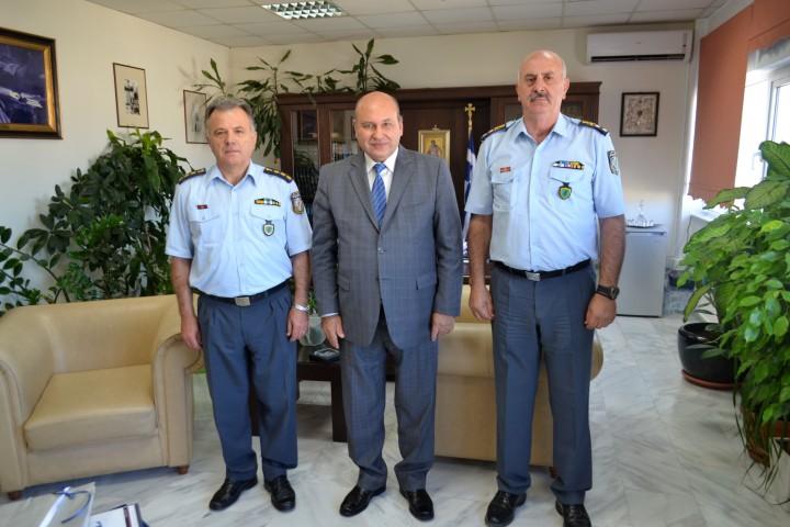 Τζανέτος ΦΙΛΙΠΠΑΚΟΣ - Επίσκεψη στην Κρήτη (2)