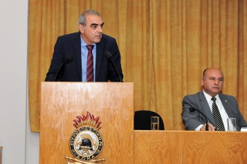 Τζανέτος ΦΙΛΙΠΠΑΚΟΣ - Σύσκεψη για την τρέχουσα αντιπυρική περίοδο στο Ε.Σ.Κ.Ε. (γ)