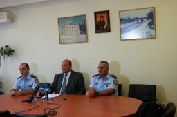 Τζανέτος ΦΙΛΙΠΠΑΚΟΣ - ΕπίσκεψηΤζανέτου ΦΙΛΙΠΠΑΚΟΥ, στην Γενική Περιφερειακή Αστυνομική Διεύθυνση Ηπείρου(3)