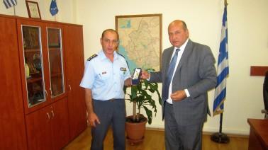 Τζανέτος ΦΙΛΙΠΠΑΚΟΣ - ΕπίσκεψηΤζανέτου ΦΙΛΙΠΠΑΚΟΥ, στην Γενική Περιφερειακή Αστυνομική Διεύθυνση Ηπείρου(4)