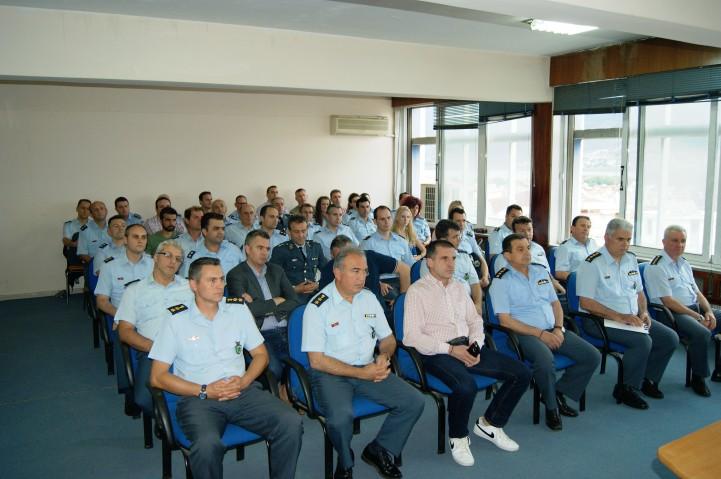Τζανέτος ΦΙΛΙΠΠΑΚΟΣ - ΕπίσκεψηΤζανέτου ΦΙΛΙΠΠΑΚΟΥ, στην Γενική Περιφερειακή Αστυνομική Διεύθυνση Ηπείρου(7)