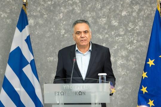 Τζανέτος ΦΙΛΙΠΠΑΚΟΣ - Πρωθυπουργός Αλέξης Τσίπρας 4
