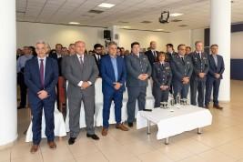 Τζανέτος ΦΙΛΙΠΠΑΚΟΣ -Τελετή παράδοσης - παραλαβής Αρχηγίας Ελληνικής Αστυνομίας (2)