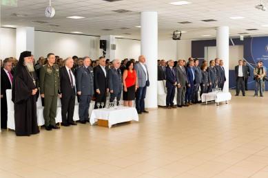 Τζανέτος ΦΙΛΙΠΠΑΚΟΣ -Τελετή παράδοσης - παραλαβής Αρχηγίας Ελληνικής Αστυνομίας (4)