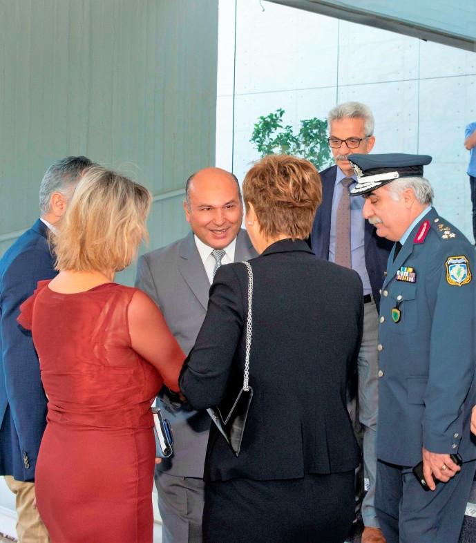 Τζανέτος ΦΙΛΙΠΠΑΚΟΣ - Υπουργείο Προστασιάς του Πολίτη 4