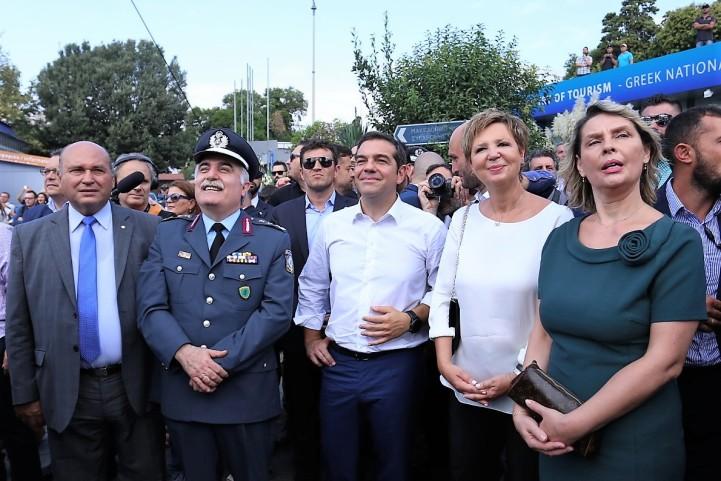 Τζανέτος ΦΙΛΙΠΠΑΚΟΣ - ΔΕΘ 2018 (1)