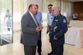 Τζανέτος ΦΙΛΙΠΠΑΚΟΣ - Ενημερωτική Ημερίδα της Ελληνικής Αστυνομίας (7)