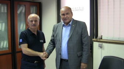 Τζανέτος ΦΙΛΙΠΠΑΚΟΣ - Επίσκεψη σε Δομές Φιλοξενίας στην Βόρεια Ελλάδα (2)