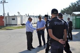 Τζανέτος ΦΙΛΙΠΠΑΚΟΣ - Επίσκεψη σε Δομές Φιλοξενίας στην Βόρεια Ελλάδα (4)