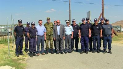 Τζανέτος ΦΙΛΙΠΠΑΚΟΣ - Επίσκεψη σε Δομές Φιλοξενίας στην Βόρεια Ελλάδα (5)