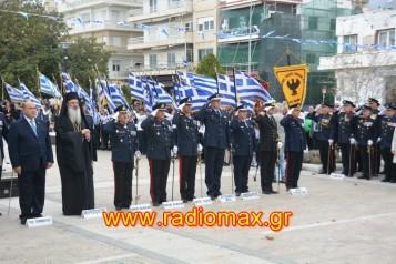 Τζανέτος ΦΙΛΙΠΠΑΚΟΣ- Αλεξανδρούπολη- 28η Οκτωβρίου1940(7)