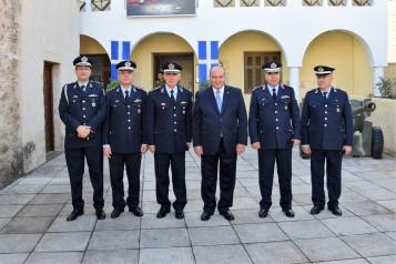 Τζανέτος ΦΙΛΙΠΠΑΚΟΣ - Εκπρόσωπος Κυβέρνησης - Καλαμάτα - 21 11 2018 (14)