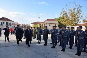 Τζανέτος ΦΙΛΙΠΠΑΚΟΣ - Εκπρόσωπος Κυβέρνησης - Καλαμάτα - 21 11 2018 (4)
