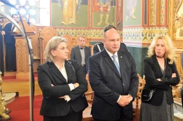 Τζανέτος ΦΙΛΙΠΠΑΚΟΣ - Εκπρόσωπος Κυβέρνησης - Καλαμάτα - 21 11 2018 (5)