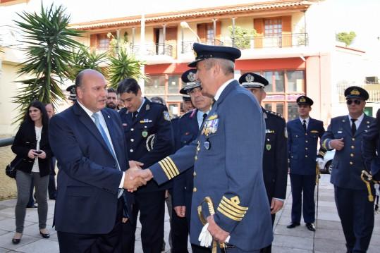 Τζανέτος ΦΙΛΙΠΠΑΚΟΣ - Εκπρόσωπος Κυβέρνησης - Καλαμάτα - 21 11 2018 (10)