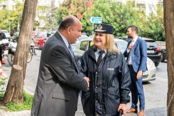 Τζανέτος ΦΙΛΙΠΠΑΚΟΣ -Συμβολή της Ελληνικής Αστυνομίας στην καθημερινή ζωή των ατόμων με αναπηρία (2)