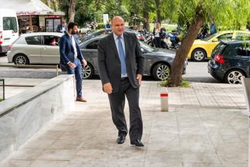 Τζανέτος ΦΙΛΙΠΠΑΚΟΣ -Συμβολή της Ελληνικής Αστυνομίας στην καθημερινή ζωή των ατόμων με αναπηρία (3)