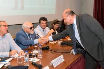 Τζανέτος ΦΙΛΙΠΠΑΚΟΣ -Συμβολή της Ελληνικής Αστυνομίας στην καθημερινή ζωή των ατόμων με αναπηρία (4)